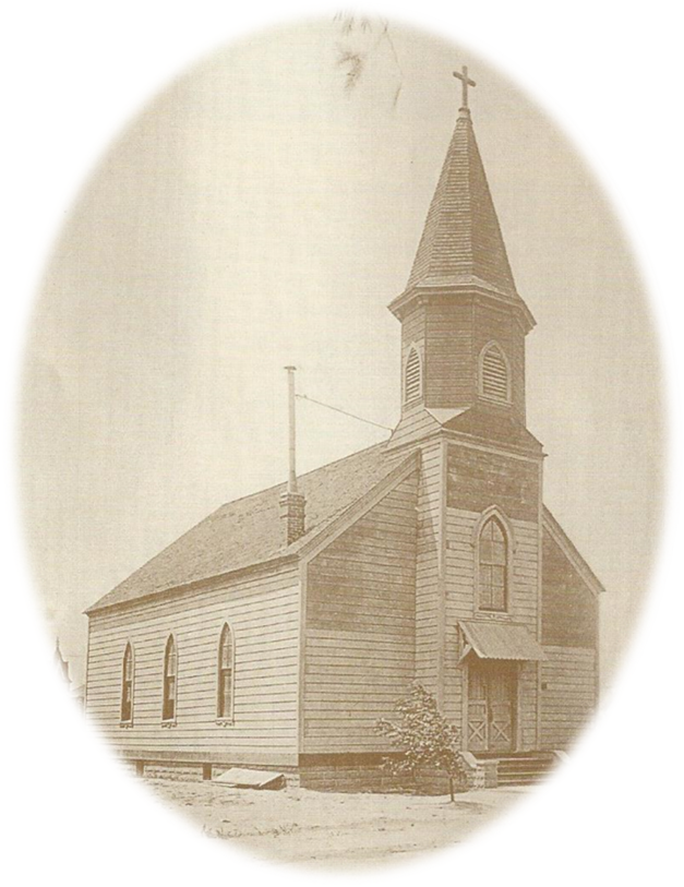1st Catholic Church in Lodi